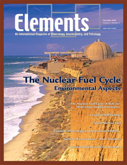The Nuclear Fuel Cycle -- December 2006